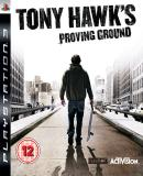 Caratula nº 109981 de Tony Hawk's Proving Ground (520 x 600)