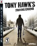 Caratula nº 109982 de Tony Hawk's Proving Ground (520 x 607)