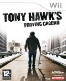 Caratula nº 110316 de Tony Hawk's Proving Ground (800 x 1128)