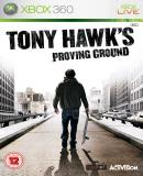 Carátula de Tony Hawk's Proving Ground