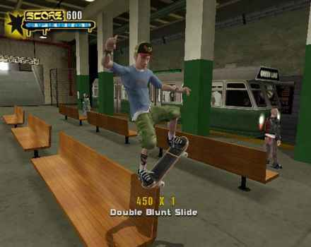 Download Tony Hawks Underground 2 (PC) [ PEDIDO ]