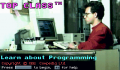 Foto 1 de Top Class: Learn about Programming