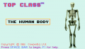 Foto 1 de Top Class: Learn about the Human Body