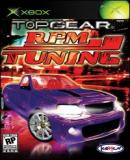 Caratula nº 106442 de Top Gear: RPM Tuning (200 x 288)
