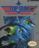 Caratula nº 36808 de Top Gun: The Second Mission (180 x 266)