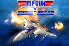 Pantallazo de Top Gun - Combat Zones para Game Boy Advance