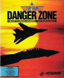 Caratula nº 251390 de Top Gun Danger Zone (800 x 1000)