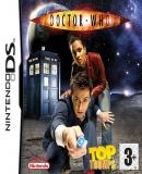 Caratula nº 125236 de Top Trumps: Doctor Who (474 x 426)