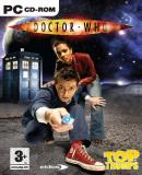 Caratula nº 125116 de Top Trumps: Doctor Who (718 x 1024)