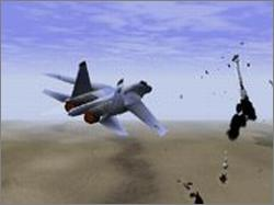 Pantallazo de Total Air War para PC