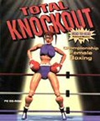 Caratula de Total Knockout Championship Female Boxing para PC