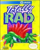 Caratula nº 36816 de Totally Rad (200 x 280)