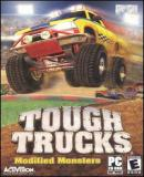Carátula de Tough Trucks: Modified Monsters