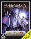 Caratula nº 12141 de Tournament Cyberball (198 x 248)