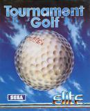 Carátula de Tournament Golf