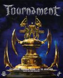 Caratula nº 154457 de Tournament (640 x 750)