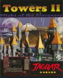 Carátula de Towers II: Plight of the Stargazer