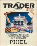 Caratula nº 103423 de Trader Trilogy, The (245 x 352)