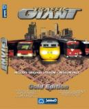 Caratula nº 66912 de Traffic Giant Gold Edition (240 x 307)