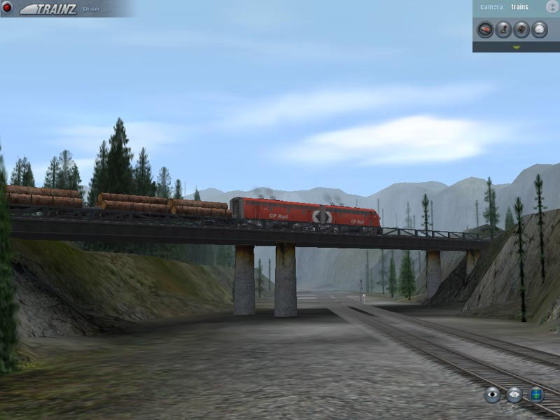 Pantallazo de Trainz: The Complete Collection para PC