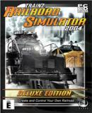 Caratula nº 71249 de Trainz Railroad Simulator 2004: Deluxe Edition (151 x 220)