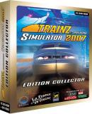 Carátula de Trainz Railroad Simulator 2007 Gold Edition