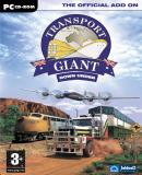 Caratula nº 73538 de Transport Giant: Down Under (479 x 680)