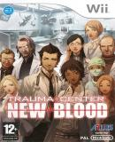 Caratula nº 134452 de Trauma Center: New Blood (640 x 899)