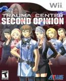 Carátula de Trauma Center: Second Opinion