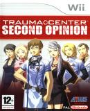 Caratula nº 134450 de Trauma Center: Second Opinion (640 x 908)