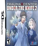 Caratula nº 122938 de Trauma Center: Under The Knife 2 (500 x 449)
