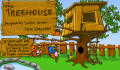 Pantallazo nº 68965 de Treehouse, The (320 x 200)