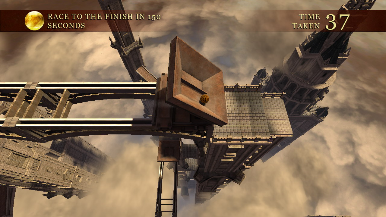 Pantallazo de Trials of Topoq, The (Ps3 Descargas) para PlayStation 3
