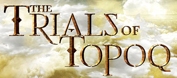 Caratula de Trials of Topoq, The (Ps3 Descargas) para PlayStation 3