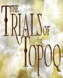 Caratula nº 133989 de Trials of Topoq, The (Ps3 Descargas) (357 x 157)