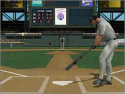 Pantallazo de Triple Play 2000 para PC