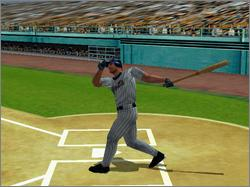 Pantallazo de Triple Play 2001 para PC