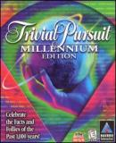 Carátula de Trivial Pursuit: Millennium Edition