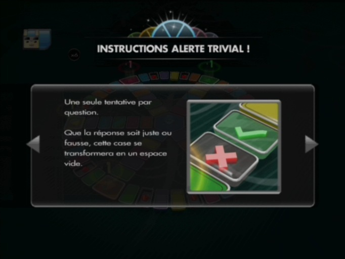 Pantallazo de Trivial Pursuit para PlayStation 2