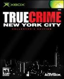 Caratula nº 106978 de True Crime: New York City Collector's Edition (200 x 284)