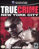 Caratula nº 20877 de True Crime: New York City (200 x 279)