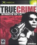 Caratula nº 105924 de True Crime: Streets of L.A. (200 x 282)