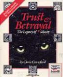 Caratula nº 71157 de Trust and Betrayal: The Legacy of Siboot (150 x 170)