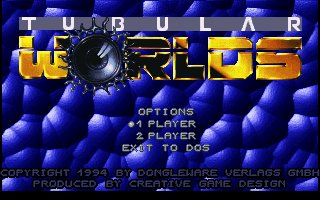 Pantallazo de Tubular Worlds para PC
