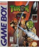 Carátula de Turok: Battle of the Bionaosaurs