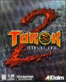Carátula de Turok 2: Seeds of Evil