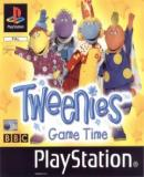 Carátula de Tweenies: Game Time