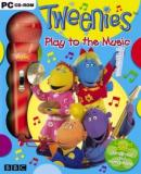 Carátula de Tweenies: Play to the Music