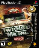 Carátula de Twisted Metal: Head-On: Extra Twisted Edition