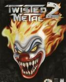 Carátula de Twisted Metal 2